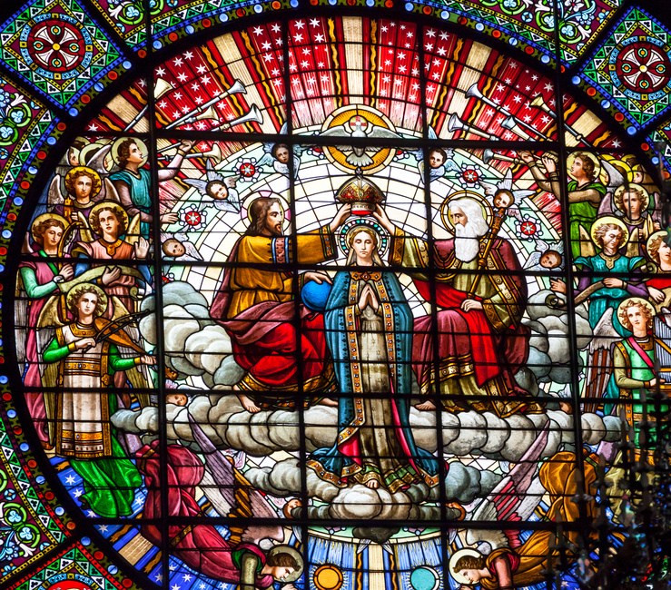 """Résultat de recherche d'images pour """"Icône Copte de l'Assomption"""""""